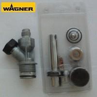 wagner piston pump repair 119. Black Bedroom Furniture Sets. Home Design Ideas